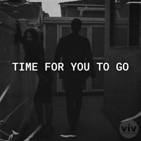 SVEN SCHWARZ - TIME FOR YOU TO GO